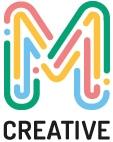m creative design