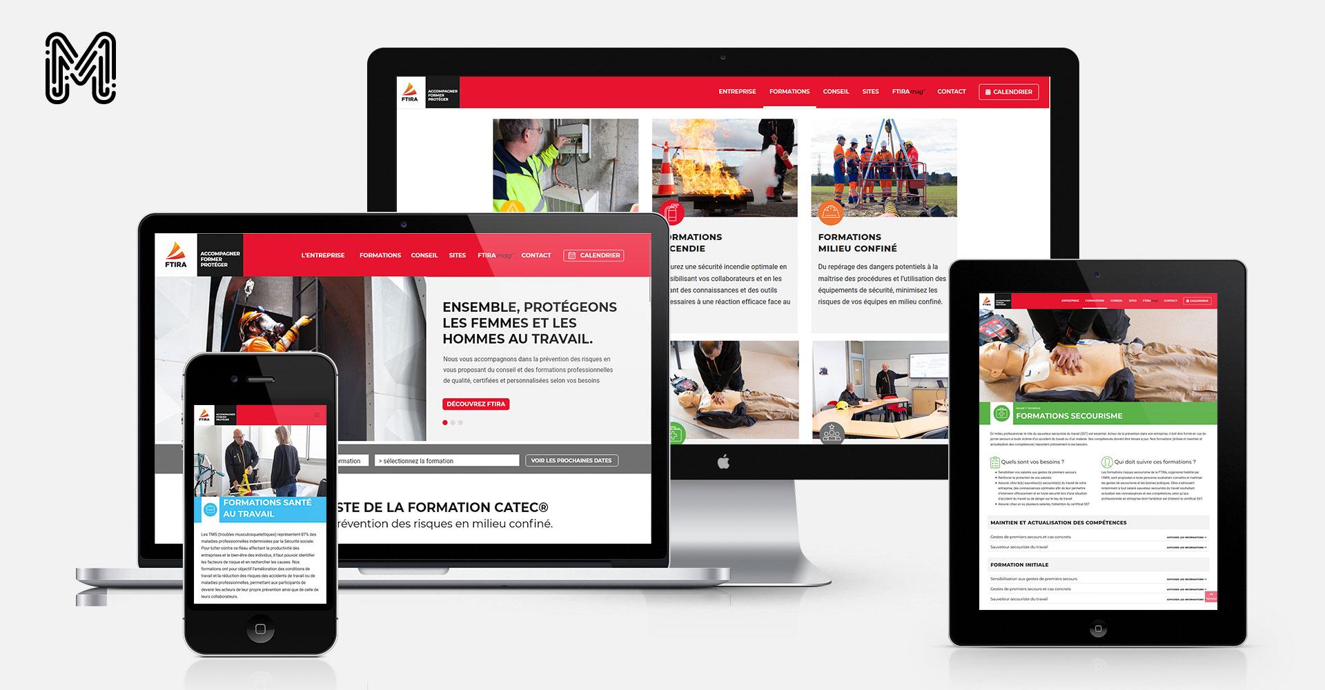 UX-UI-design -formation - éducation