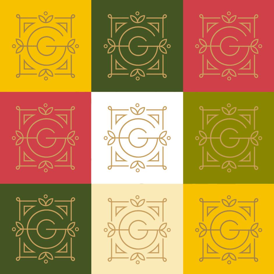 création logo déclinaision graphique protection environnement