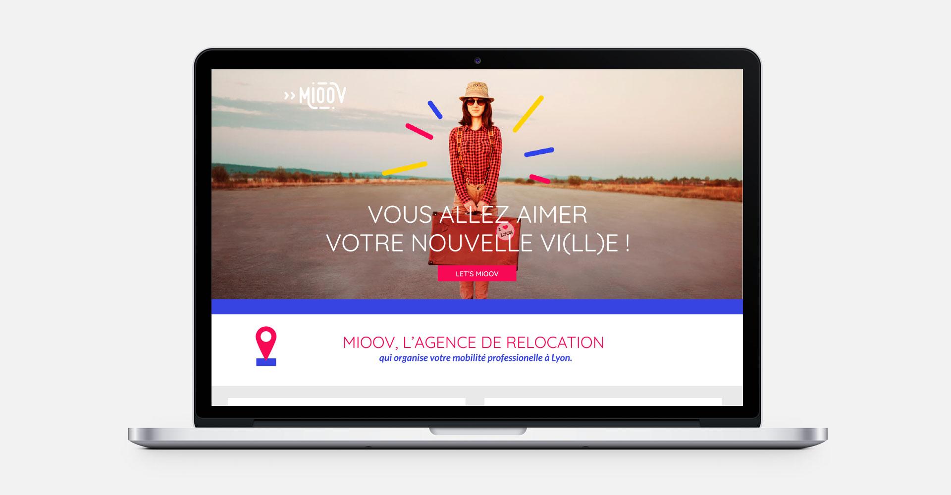 Creation siteweb webdesign
