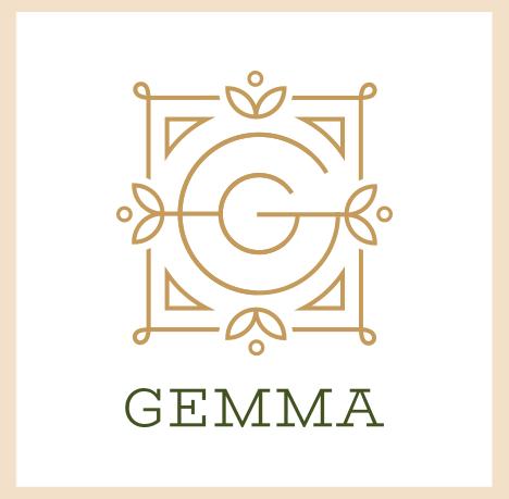 charte graphique protection environnement, écologie Gemma