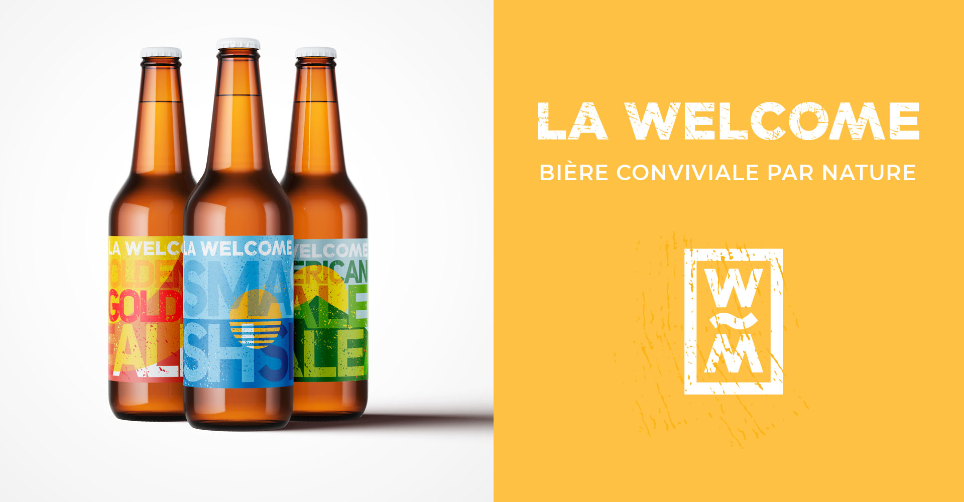 packaging bière artisanale